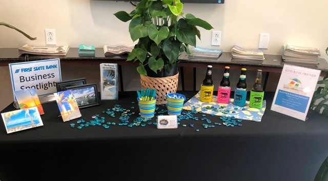 Business Spotlight Marathon - Bayview Inn & Marina