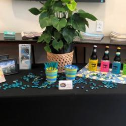 Business Spotlight Marathon - Bayview Inn & Marina